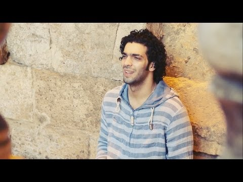 Ramy Essam Music Video - Seadna El Naby رامى عصام كليب سيدنا النبى