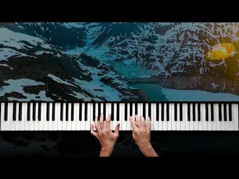KIŞ - Duygusal Piyano Müziği