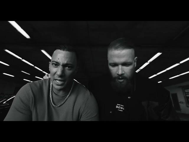 Kollegah & Farid Bang - Roid Rage (Official Video)