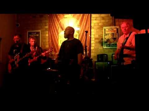 Guffrits - Just Like Tom Thumb's Blues - 30th SEPT