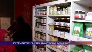 Yvelines | L'Epi du Routoir poursuit son épicerie à Guyancourt