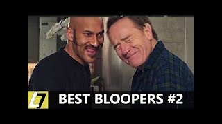 Movie Bloopers Funniest Moments #2