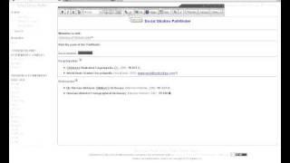 Editing Pathfinder Wikipage Tutorial