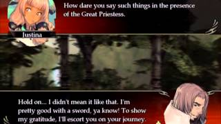 PS2 Longplay [064] Magna Carta Tears of Blood (part 12 of 22)