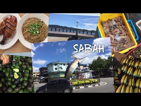 Travel to Kota Kinabalu & Keningau Sabah, Malaysia 沙巴亞庇+根地咬 之旅