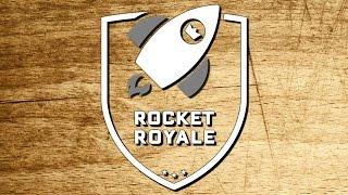 Rocket Royale: iBUYPOWER Cosmic vs Titanium Ricochet