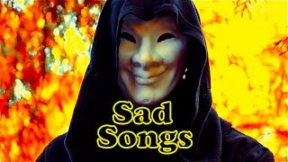 Sad Dark Depressing Slow Rock Songs █ From Blanket Barricade sad songs / sad rock songs / slow songs