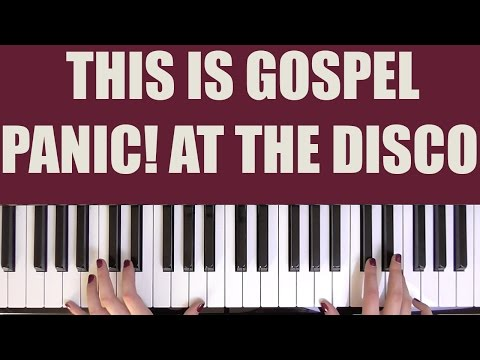 HOW TO PLAY: THIS IS GOSPEL - PANIC! AT THE DISCO