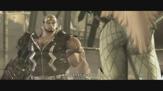 Anarchy Reigns - All Cutscenes (Game Movie)