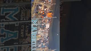 Racing club de strasbourg contre Marseille