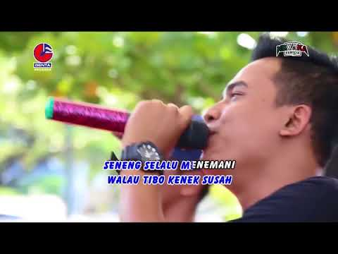 Ndx Aka Familia - Konco Tekan Mati | NDX AKA FAMILIA ( Official Music Video )