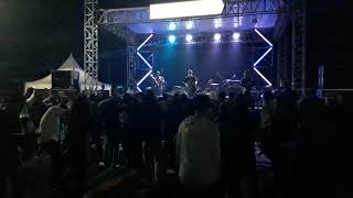 Cupumanik - Grunge Harga Mati (live @warungnusantara cianjur)