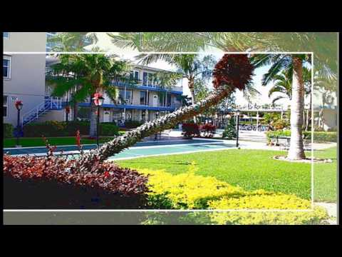 Holiday Isle Yacht Club, Fort Lauderdale, Florida, USA