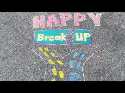 Donnalyn Bartolome — Happy Break Up [Official Lyric Video]