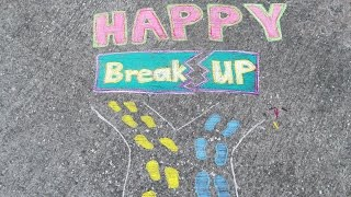 Donnalyn Bartolome - Happy Break Up [Official Lyric Video]