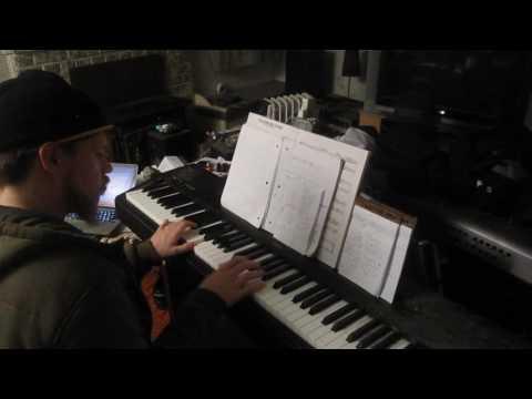 Flobots Handlebars Piano Cover