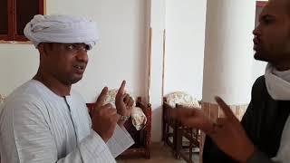 الحاج الضوى قفش سعيد بيعاكس بنته فى شهر رمضان