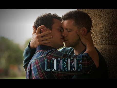 Looking Season 2 Episode 3 Patrick and Kevin