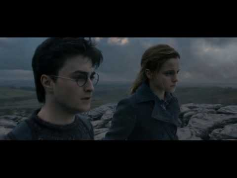 All Apparating Scenes - Harry Potter 1-8