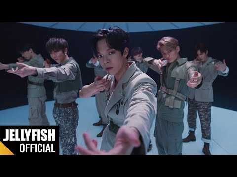 VERIVERY - 'G.B.T.B.' Official M/V (Performance Ver.)
