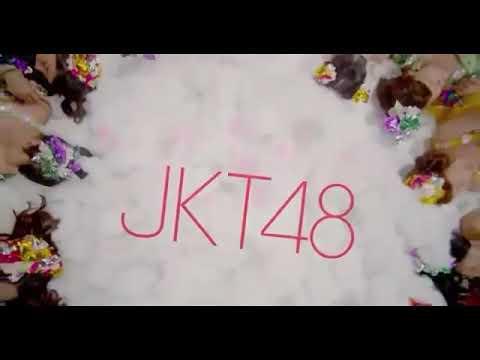 [MV] JKT48 - Message on a Placard (Papan Penanda Isi Hati - English Version)