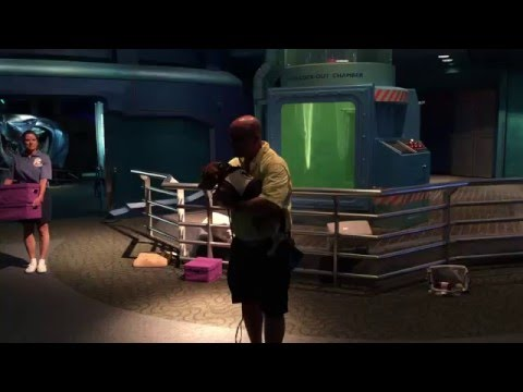 The Seas with Nemo & Friends - Captain Ron - April 5, 2016