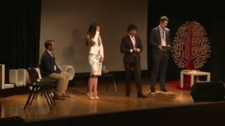 Exploring Mental Magic | Federico Soldati | TEDxLugano
