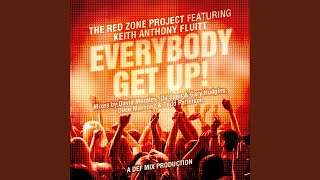 Everybody Get Up (Tedd Patterson