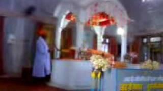 gurdwara Handi sahab