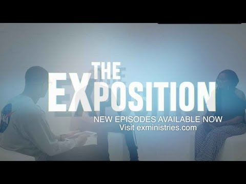 EX Ministries Presents: The EX Position Show - EP9 - Homosexuality in the church