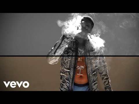 J. Stalin - Play Me (Official Video) ft. June