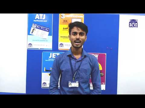 ICA Student's Abroad Placement