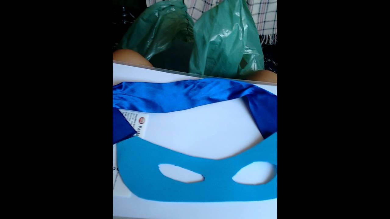 Festa Tartarugas Ninjas Mascara Para Criancas Youtube