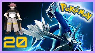 [Let's Play] Pokémon Version Diamant Nuzlocke Challenge #20 - Et encore un chaps !