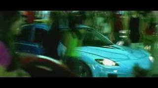Fast and the Furious 3 Trailer (Remix_)