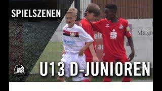 1. FC Köln U13 - Bayer 04 Leverkusen U13 (Kids Cup 2017)