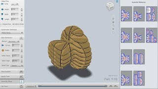 Уроки Fusion 360: 3D модели для ЧПУ.  Fusion 360 How to Slice for CNC