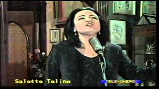 Pusilleco Addiruso - Patrizia Fanelli -(Televomero)