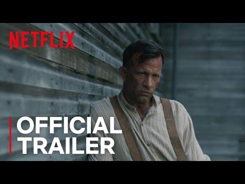 1922   Official Trailer [HD]   Netflix