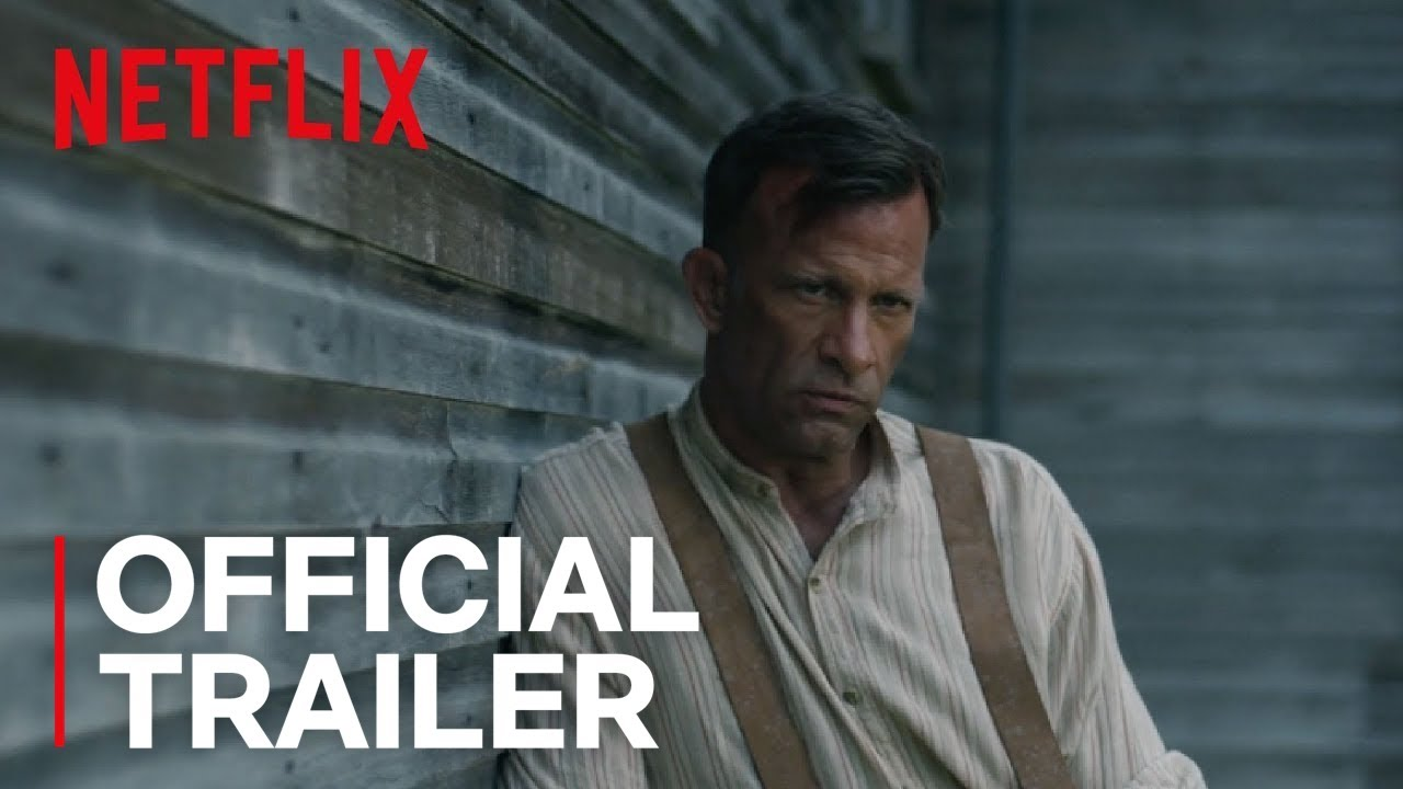 Official Trailer Hd Netflix