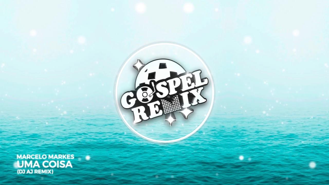 Morada - Uma Coisa (Cover Marcelo Markes) (DJ AJ Remix) [Progressive House Gospel]