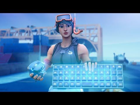 5 Tips To Get Better At Using A Keyboard And Mouse In Fortnite