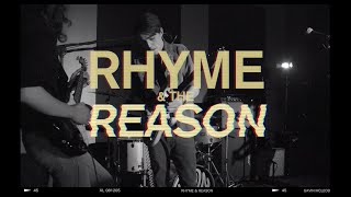 Gavin McLeod - Rhyme & Reason [LYRIC VIDEO]