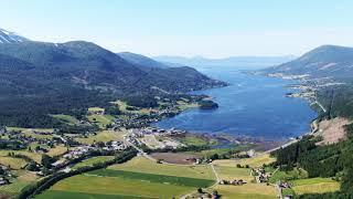 Tresfjord 2020 Juni