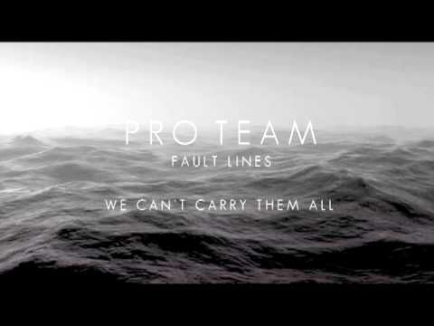 Pro Team - We Can