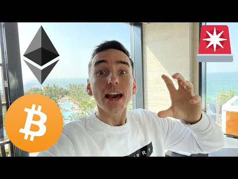 ETHEREUM IS EXPLODING AS PREDICTED!!!!! $1,200 NEXT?!! [Bitcoin looking strong..]