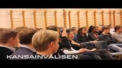 Tervetuloa Lauttasaaren yhteiskoulun lukioon!