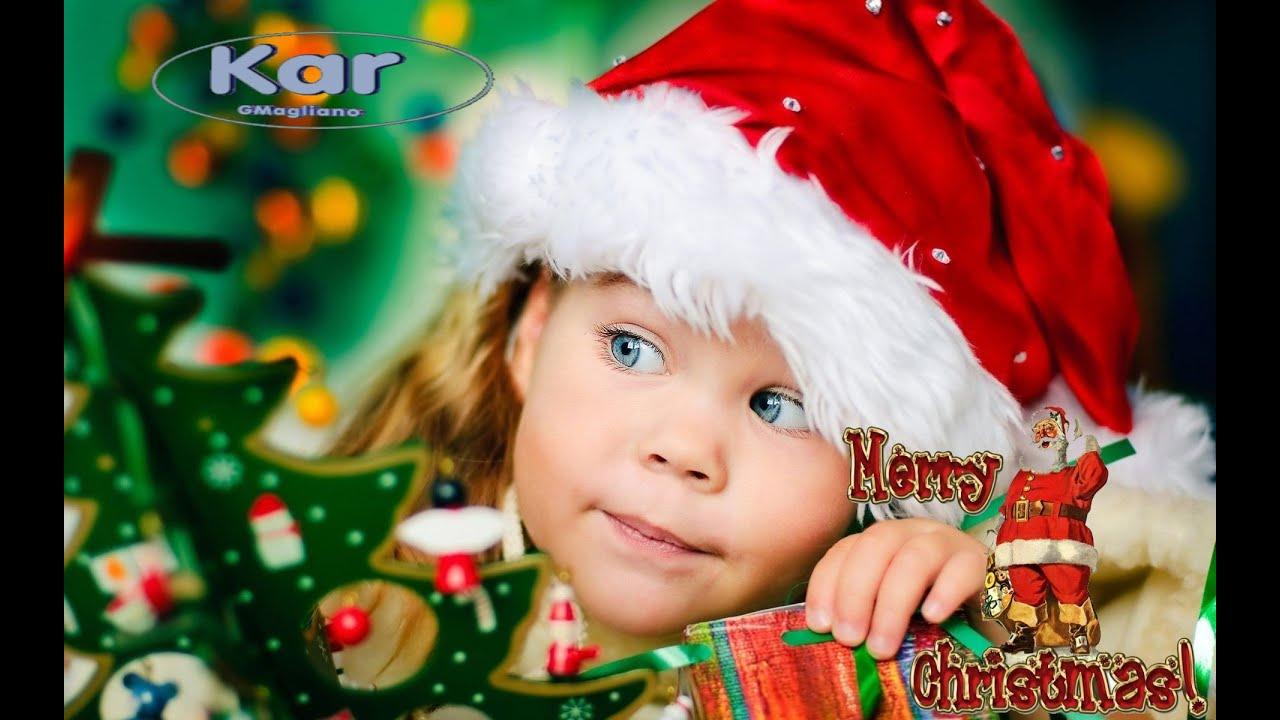 Auguri Di Buon Natale Karaoke.Bianco Natale White Christmas Karaoke In Italiano Tromba In Sib Giuseppe Magliano