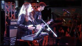 Garik & Sona - ampi takic HD (live at Aznavour square)