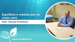 Equilibrio e metodo per un corpo sano [...] - Dott. D' Andrea